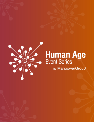 Human Age Webinar Series | September 21 | Technology + People = Transformation