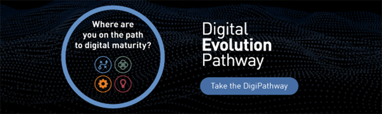 Digi Pathway branded advertisement