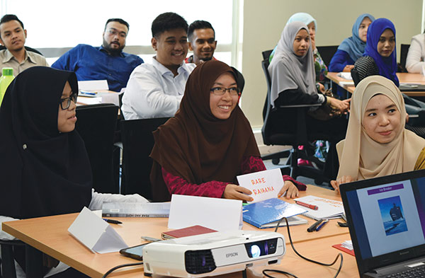 Connecting Malaysian Grads with in demand roles